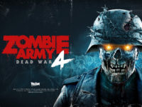 Review — Zombie Army 4: Dead War