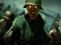 More Of The Horde Is Coming Post Launch For Zombie Army 4: Dead War