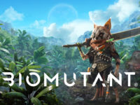 Biomutant Is Still In Development With News On When It Will Release