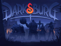 Darksburg Is Hitting Its Early Access In Short Order