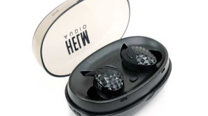 HELM TWS — Review
