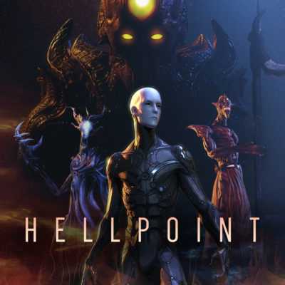 Have One More Look Before You Get Fully Into Hellpoint