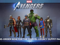 Pre-Orders & The Earth's Mightiest Edition Are Here For Marvel's Avengers
