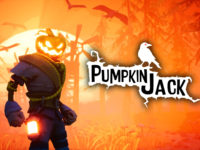 Review — Pumpkin Jack