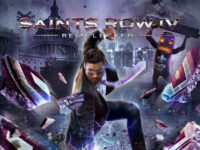 Saints Row IV: Re-Elected Will Be Joining The Switch In March