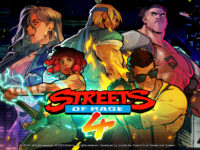 Streets Of Rage 4 Will Be Bringing The Multiplayer This Spring