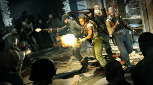Zombie Army 4: Dead War — Review