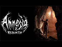 Review — Amnesia: Rebirth
