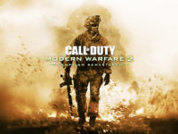 Stay Frosty With The Release For Call Of Duty: Modern Warfare 2 Campaign Remastered