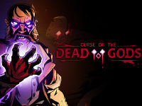 Curse Of The Dead Gods Will Let You Challenge A God On Consoles
