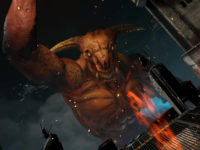 The Great Slayer Is About To Launch Into Motion For DOOM Eternal