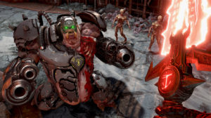 DOOM Eternal — Review