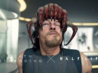 Death Stranding Will Be Walking Onto PCs This June