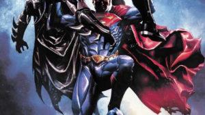Injustice: Gods Among Us — Issue 36