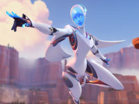 Overwatch Is Adding A New Echo Into The Mix Of Things