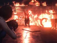 Resident Evil 3 Looks Vastly Improved Over The 1999 Version