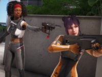 Rogue Company Offers Up Its First Bit Of Gameplay For Those Not In The Alpha
