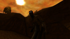 Shadow Man Remastered — Screenshot