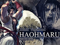 Let's Cut Right To It With Haohmaru In Soulcalibur VI