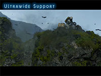 Death Stranding Shows Off How Its Ultrawide Support Will Look