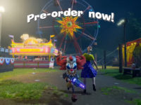 The Invasion Date Is Now Set Down For Destroy All Humans!