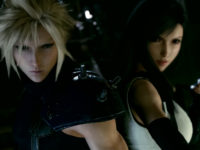 Final Fantasy VII Remake's Combat Is Going To Feel New But Also Nostalgic