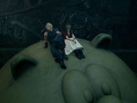 Final Fantasy VII Remake Receives Its Final & Explosive Trailer