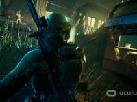Phantom: Covert Ops Will Be Paddling In This June