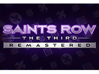 Saints Row: The Third Is Getting Remastered For The Current-Gen