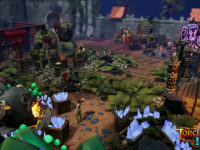 Torchlight III Will Have You Building Your Own Fort All Your Own Way