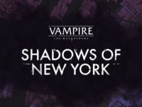Vampire: The Masquerade — Shadows Of New York Is Descending On Us In September