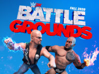 WWE 2K Battlegrounds Is Breaking The Tradition For This Year