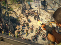 World War Z Is Getting A Game Of The Year Edition This May