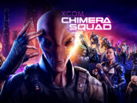 XCOM: Chimera Squad's Agents Are Having Their Profiles 'Leaked'