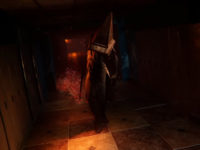 Dead By Daylight Is Taking Us Back Into The Horror Of Silent Hill