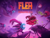 Flea Madness Aims To Have Us Hunt, Eat, And Evolve In The Future