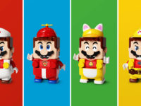 LEGO Super Mario Is Getting A Few More Power-Up Packs