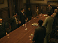 Mafia & Mafia II Have New Screenshots For The Definitive Editions