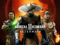 Review — Mortal Kombat 11: Aftermath