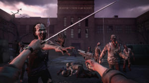 The Walking Dead: Saints & Sinners — Review