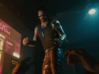 Cyberpunk 2077 Offers Up Some New Story & Braindancing