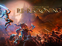 Review — Kingdoms Of Amalur: Re-Reckoning
