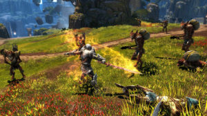 Kingdoms Of Amalur: Re-Reckoning — Screenshot