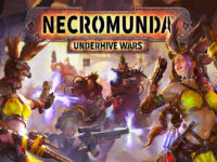 Necromunda: Underhive Wars Welcomes Us All To The Underhive