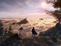 Project Athia Teases Us With A New Fantasy World To Explore