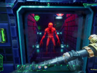 Welcome Back To Citadel Station With A New Demo For System Shock