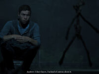 The Dark Pictures: Little Hope Might Freak You Out With New Gameplay