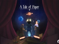Review — A Tale Of Paper