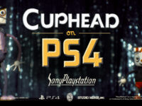 Cuphead Has Made His Way Over To The PlayStation 4 Now