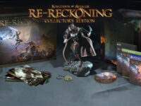 Kingdoms Of Amalur: Re-Reckoning Bringing Us A Collector's Edition In September